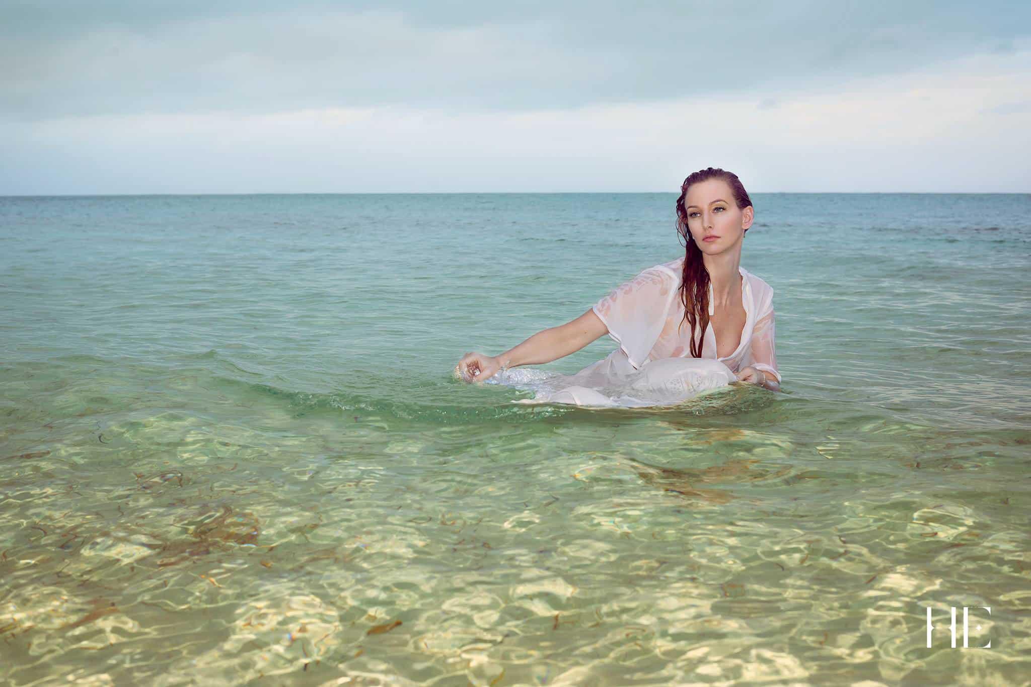Healing Elaine® Bahamas